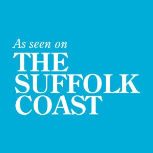As seen on the Suffolk Coast blue logo for web