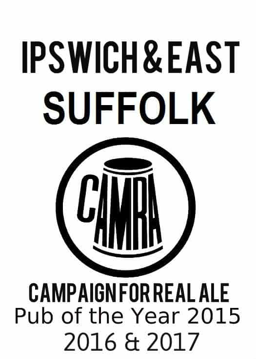 pub of the year ips & east suffolk
