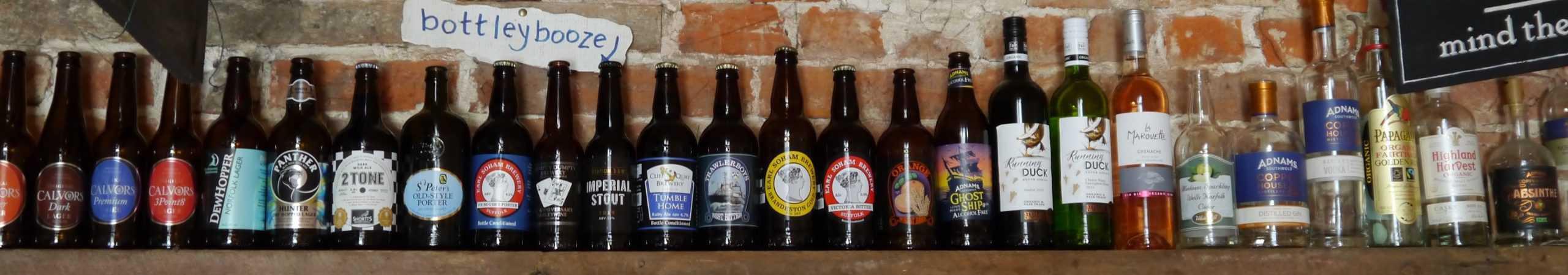 bottles in stock april 2020